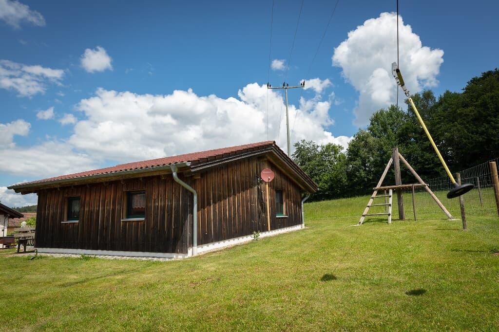 Ferienhaus Zillendorf in Waldmünchen