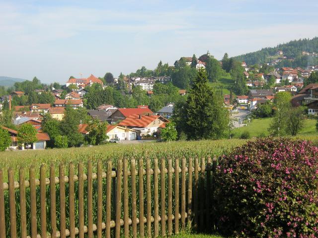Ferienwohnung Friederike - Am Hüttenweg in Bodenmais
