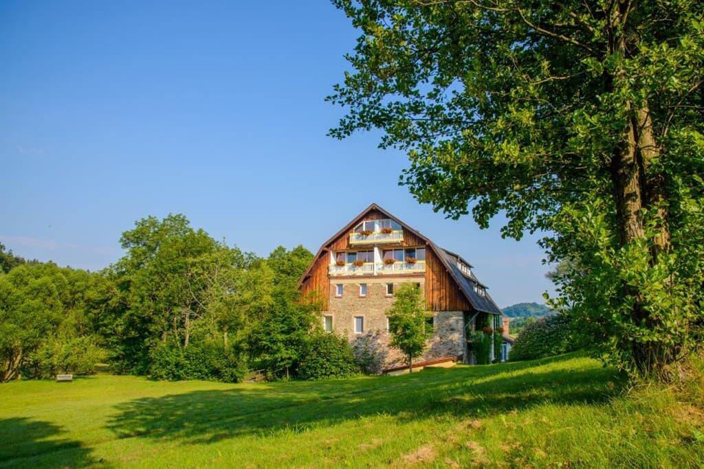 Hotel Frankenschleif in Waldmünchen