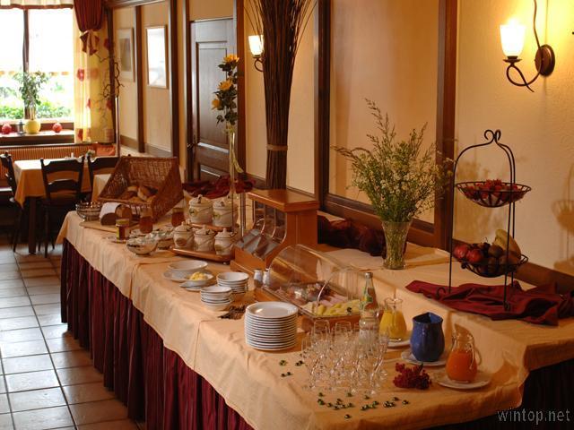 Hotel Gasthaus Zum Kellermann in Grafenau