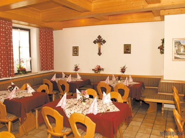 Hotel-Gasthof Zum Jägerstöckl in Grafenau