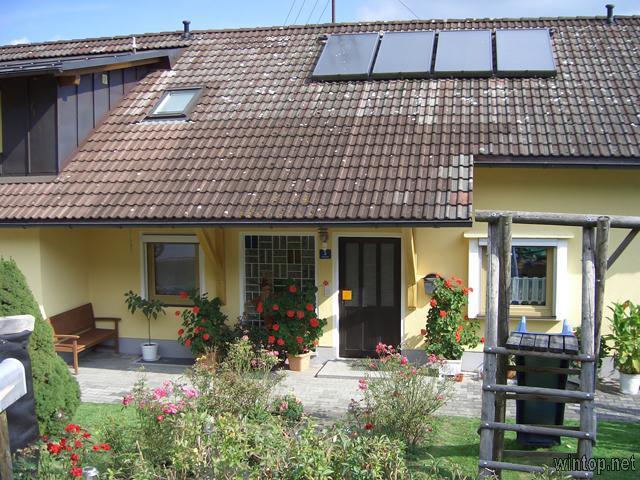 Privatpension Eder in Grafenau