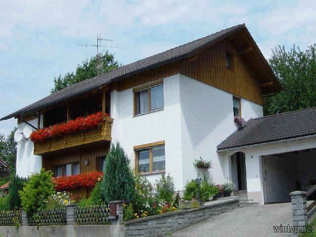 Ferienwohnung Mies in Grafenau