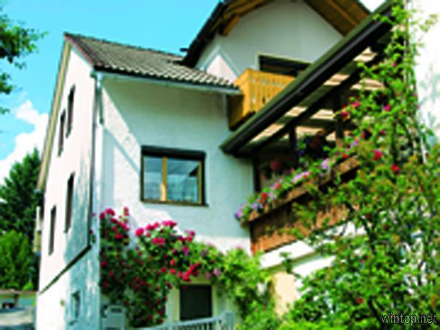 Ferienwohnung Zucker in Grafenau