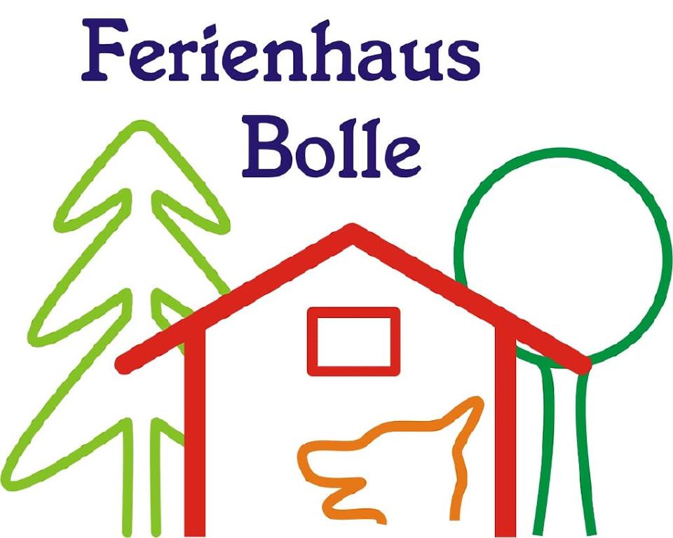 Ferienhaus Bolle in Zandt