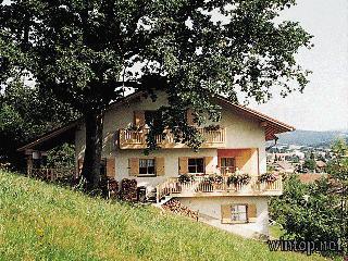 Ferienwohnung Hartl in Grafenau