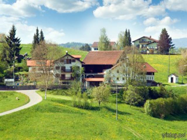 Lehner-Hof in Grafenau