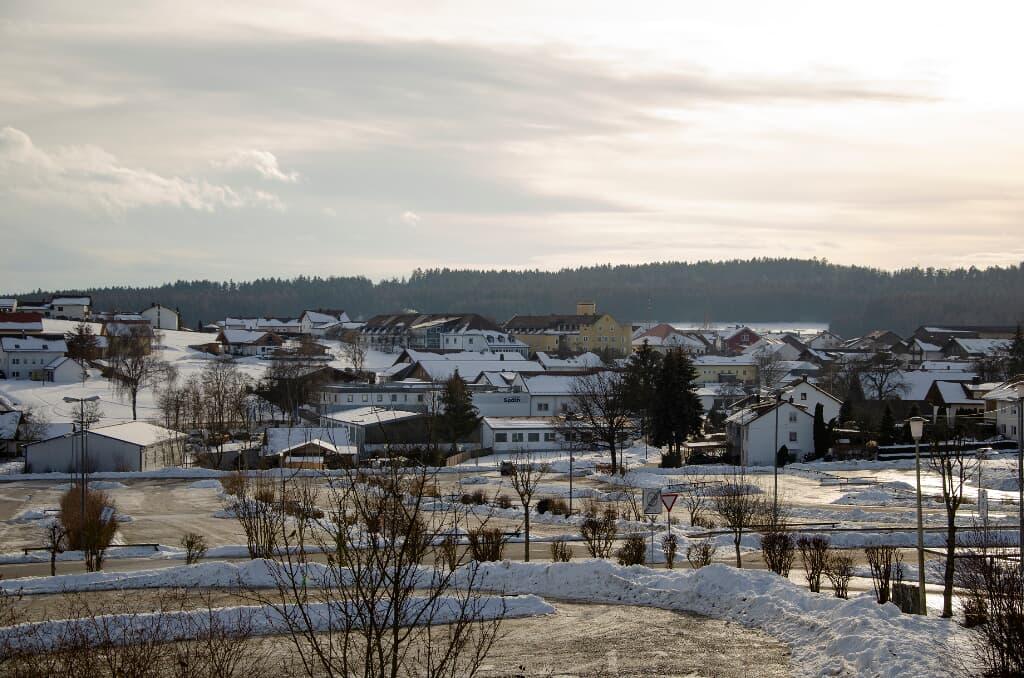 Ferienwohnung Zebrowski in Zandt