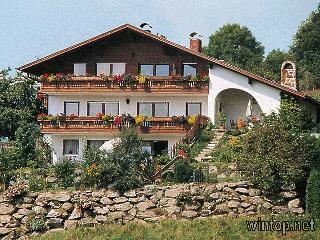 Augustin Panoramablick in Grafenau