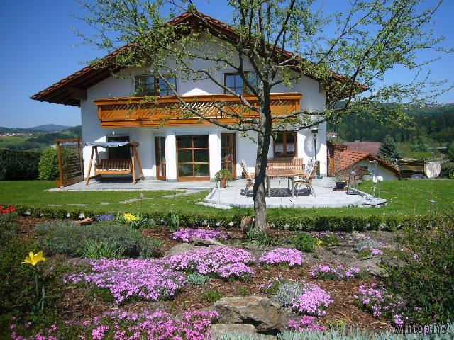Ferienwohnung Blöchinger Siglinde in Grafenau