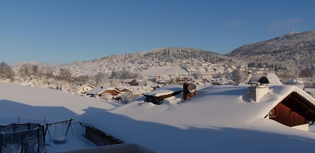 Pension/Ferienwohnungen Ludwig in Rimbach