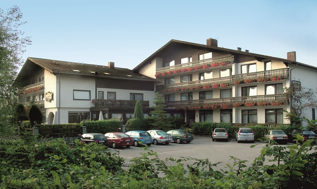 Hotel am See in Roding