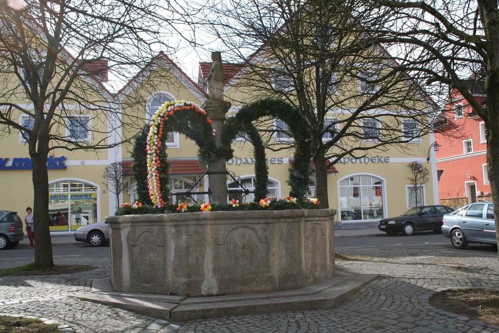Ferienhäuser Weil in Stamsried