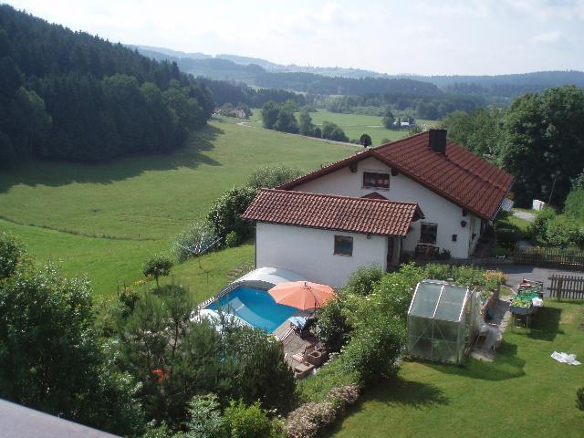 Ferienwohnung Fürst in Grafenau