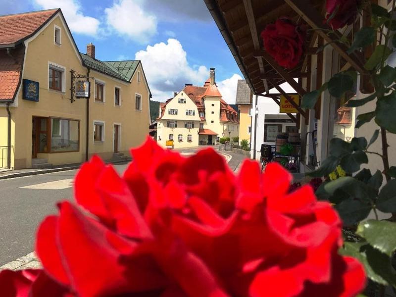 Gasthof Russenbräu in Tiefenbach/OPf.