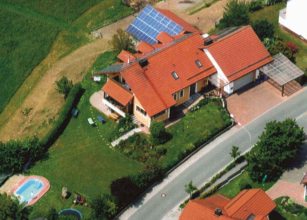 Haus Ruhland in Tiefenbach/OPf.