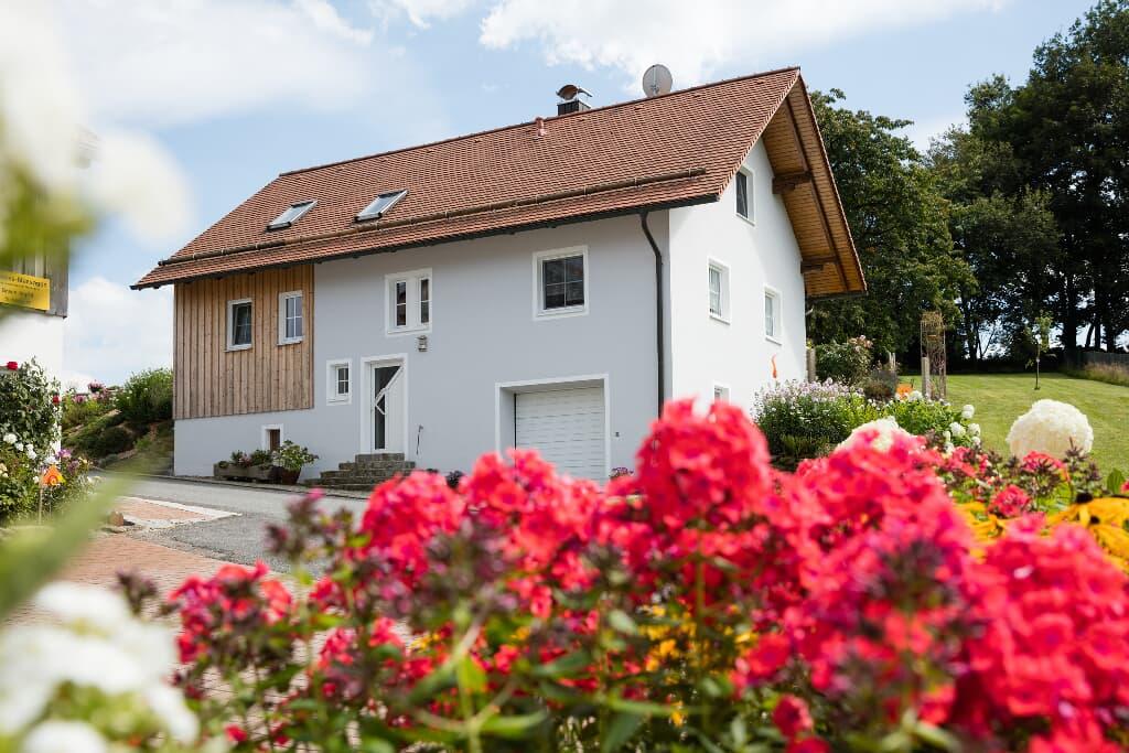 Ferienhaus-Steinlohe Braun in Tiefenbach/OPf.