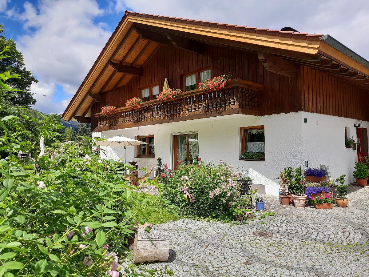 Gästehaus Seitz in Bayerisch Eisenstein