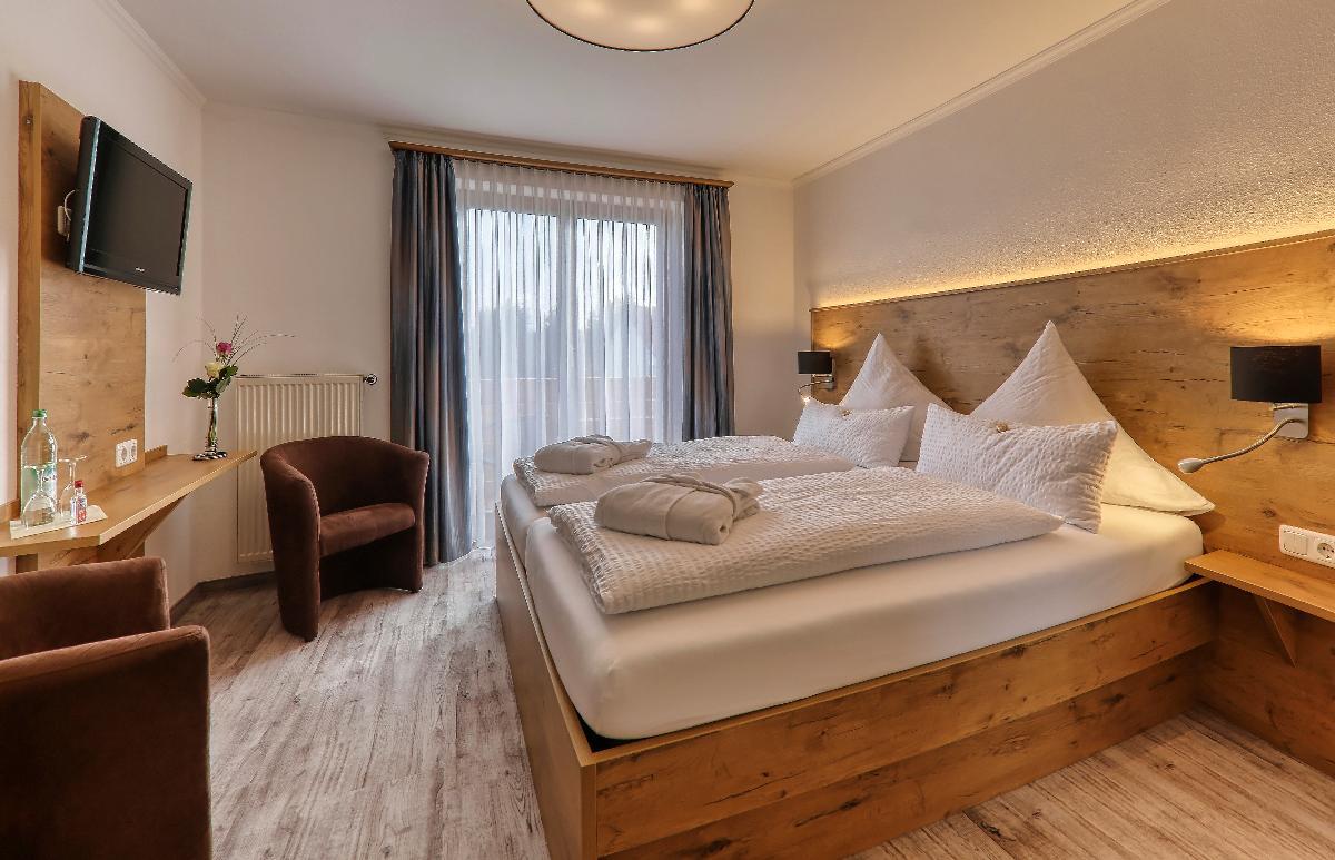 Hotel Waldfrieden in Spiegelau