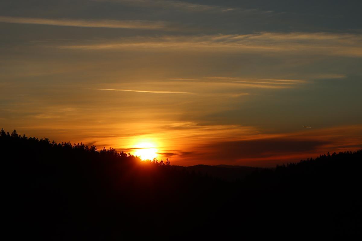 Ferienwohnung Abendsonne in Freyung