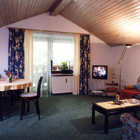 Ferienwohnung Niedermeier in Grafenau