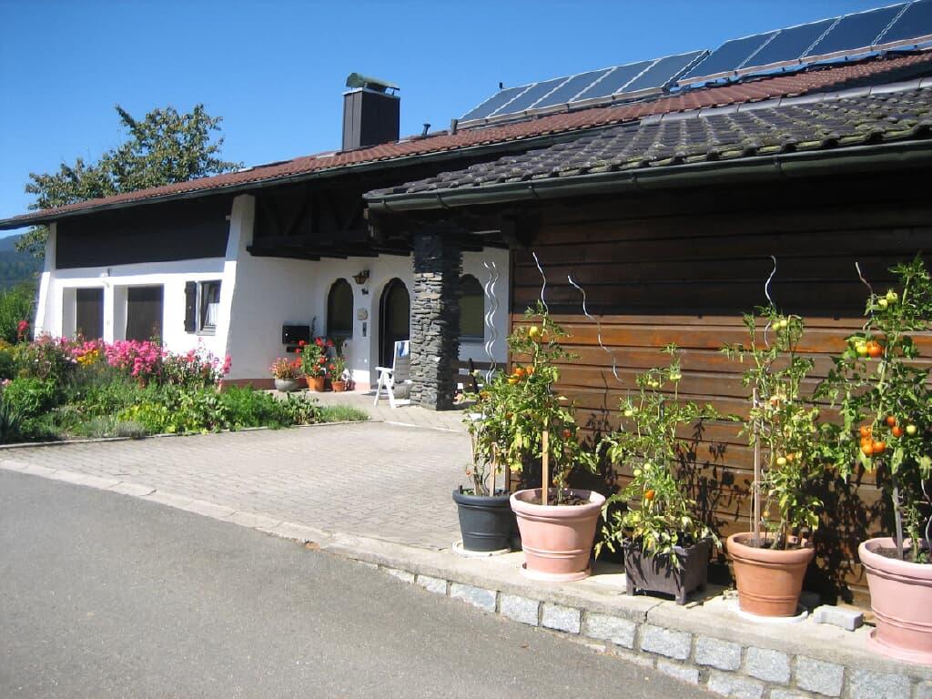 Ferienwohnung Mühlbauer in Hohenwarth