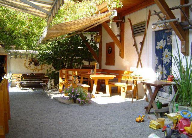 Gasthof-Pension Schmugglerhof in Grafenau