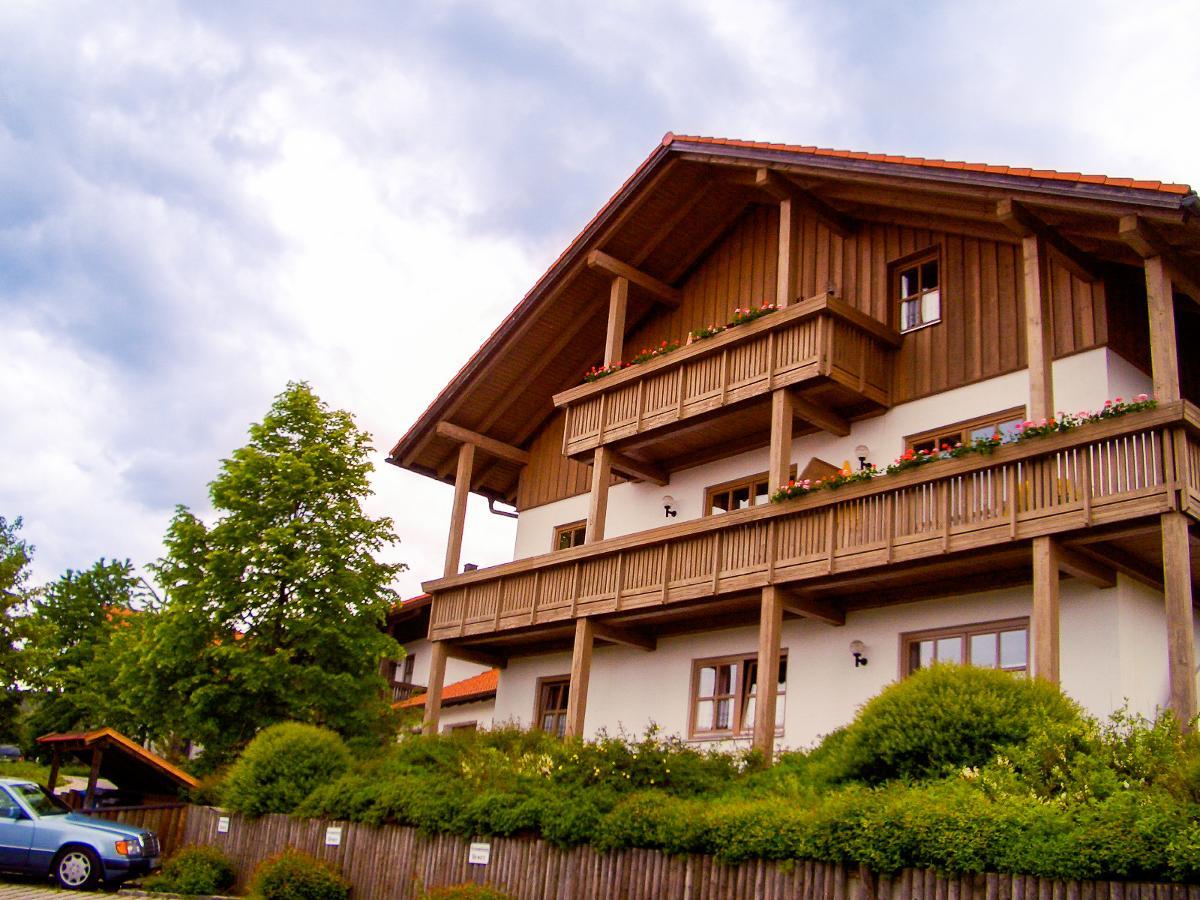 Ferienwohnung Moosbach (Fruhwirth) in Bodenmais
