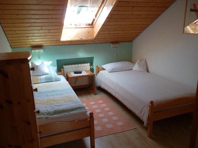 Ferienwohnung Schiller in Grafenau