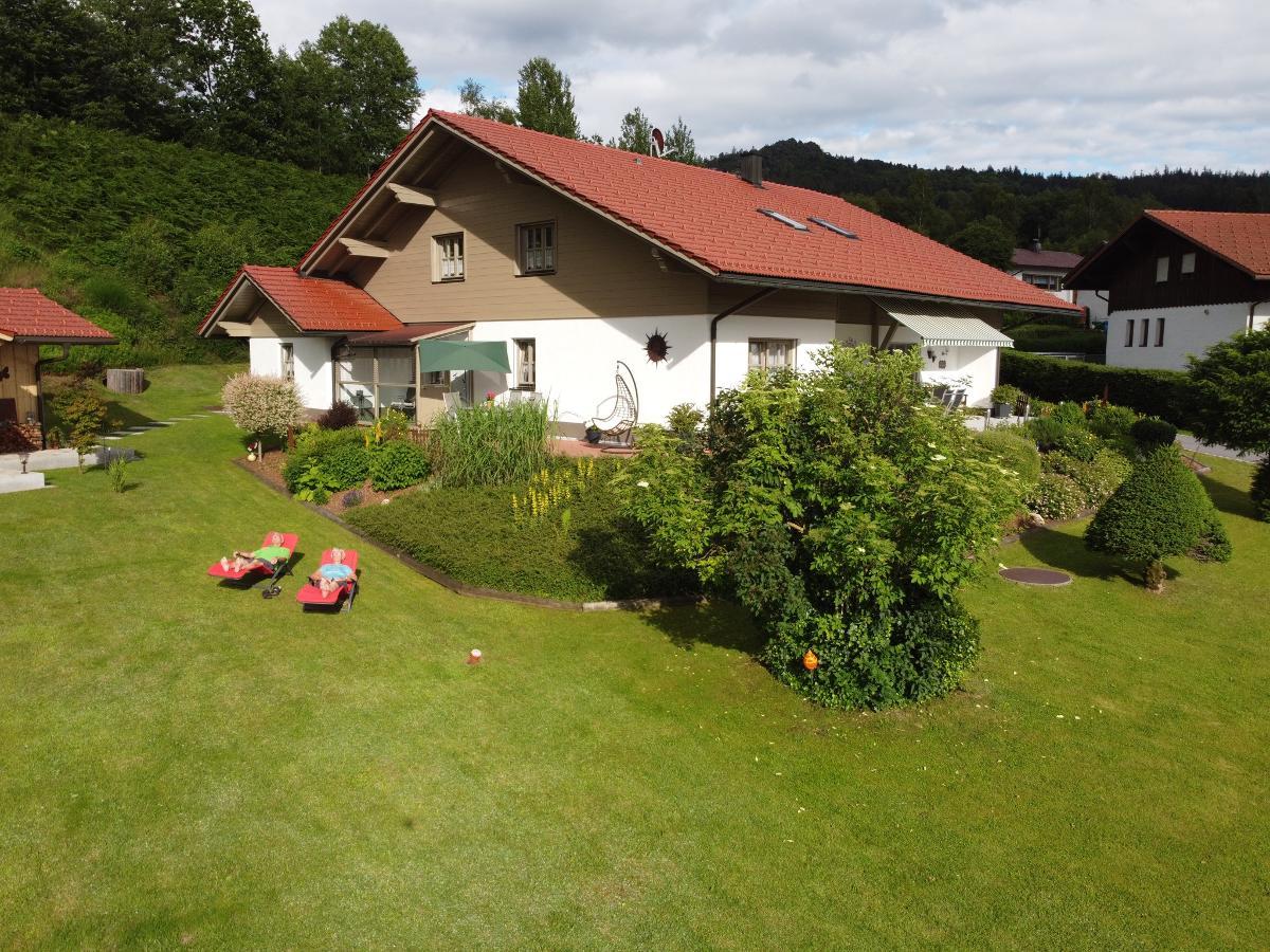 Ferienwohnung Gampe in Bodenmais