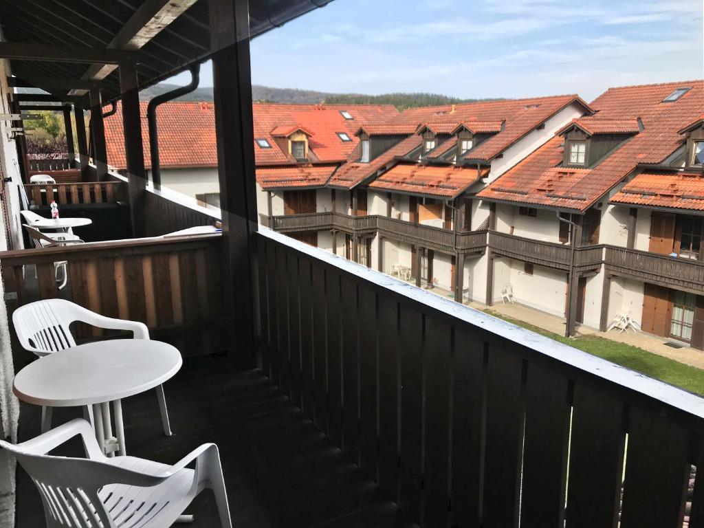 Ferienaparthotel Chrysantihof in 70199 Stuttgart