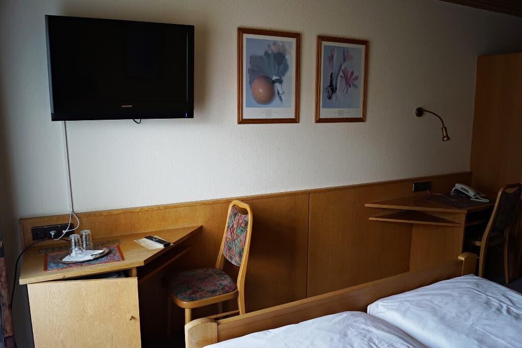 Hotel-Landgasthof Henghuber in Rötz