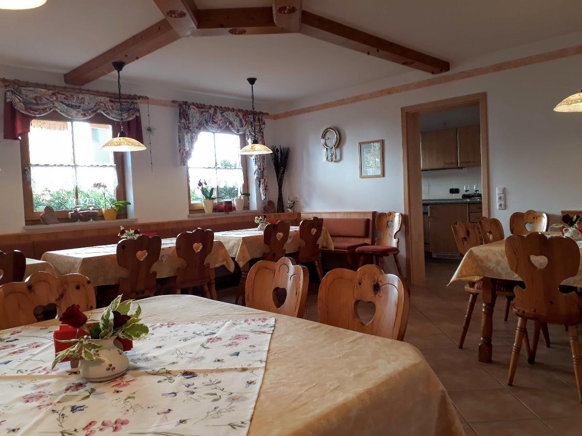 Ferienhof Wolf  in Viechtach