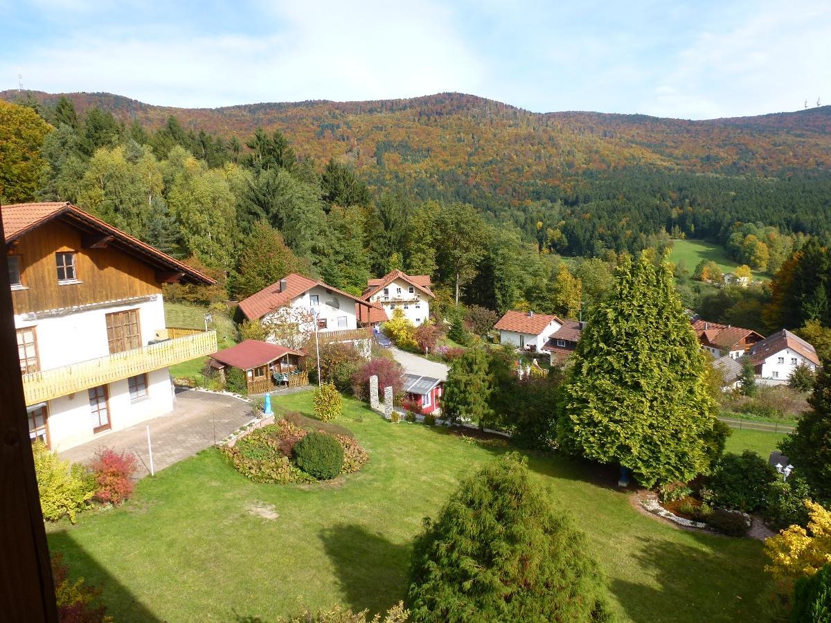 Ferienwohnungen Wagerer in Rimbach