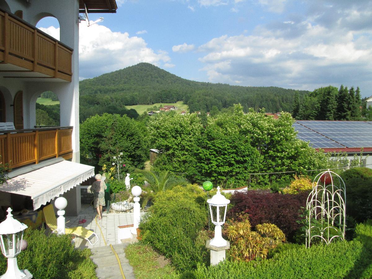 Ferienwohnung Meisinger in Hauzenberg