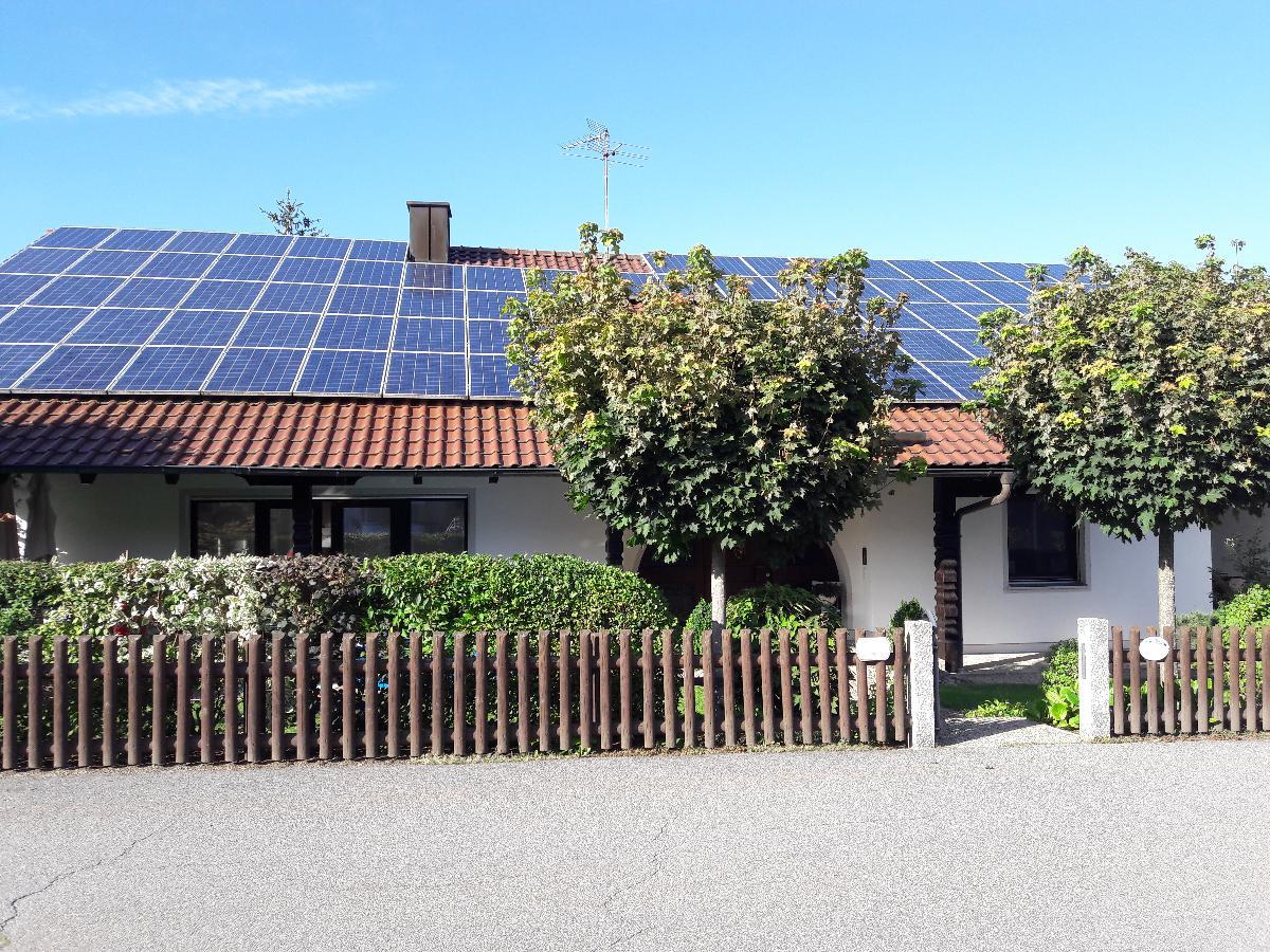 Ferienwohnung Lorenz in Haibach-Elisabethszell