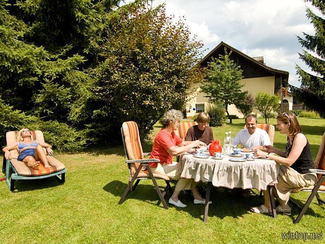 Pension Am Buchenacker in Bayerisch Eisenstein