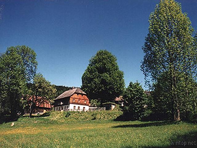 Ferienhaus Hatzinger Hof
