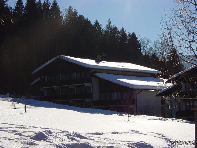 Ferienwohnungen Steffi & Iris in Bayerisch Eisenstein