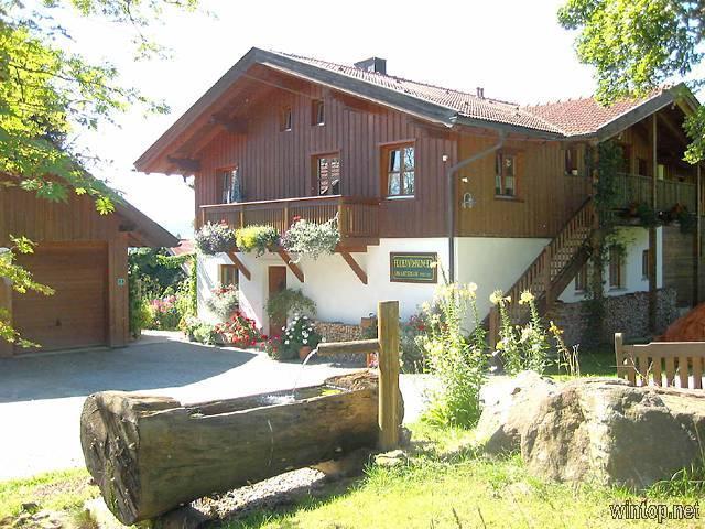 Ferienwohnungen Gattermann in Bayerisch Eisenstein