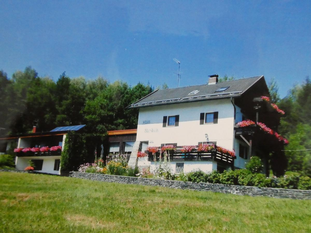 Haus Talblick in Arrach
