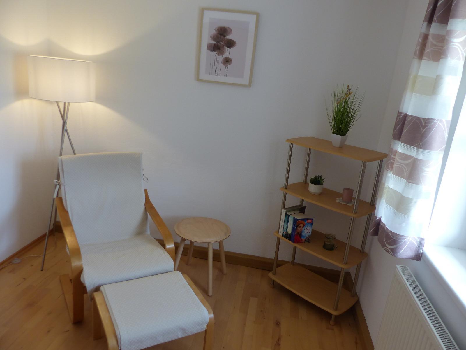 Ferienwohnungen Reitinger in Tiefenbach/OPf.
