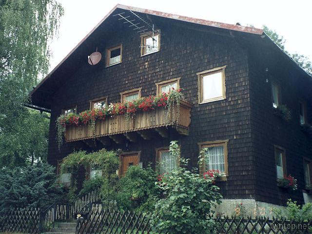 Ferienwohnungen Luh in Bayerisch Eisenstein