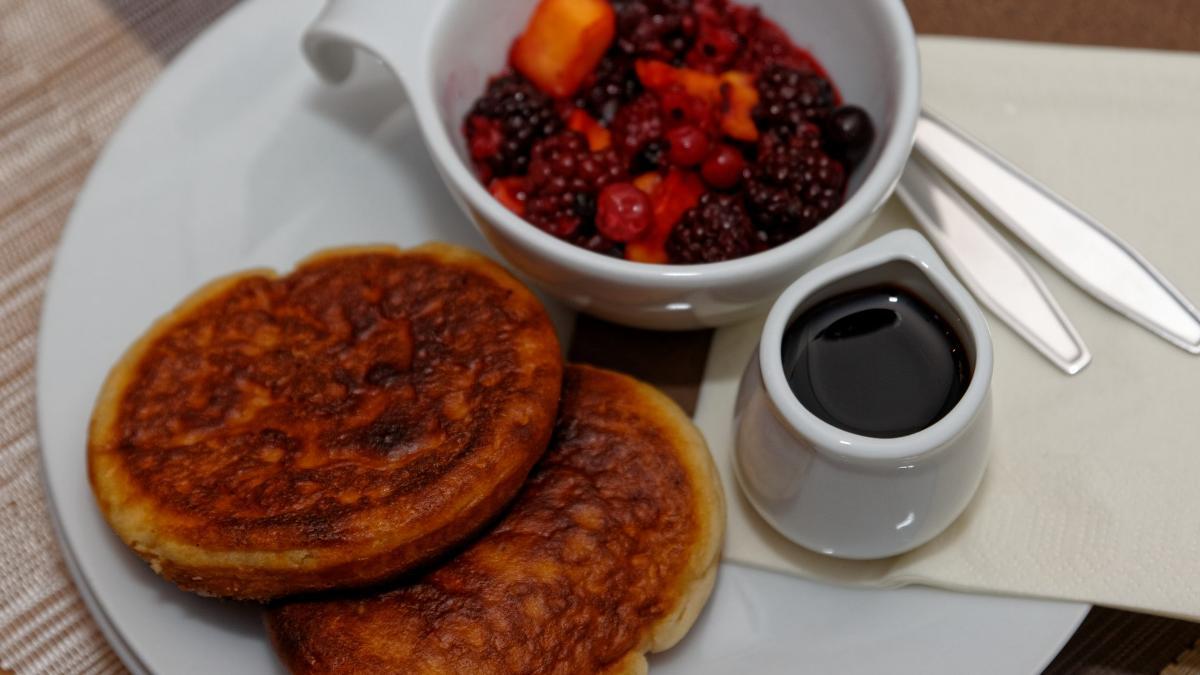 Suit' & Frühstück Zum Latschen (Nur Erwachsene/Adults Only) in Mauth