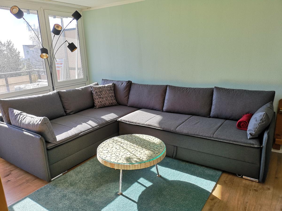 Waldwipfel-Appartement in Sankt Englmar