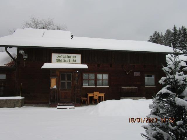 Ferienhaus/ Chalet Waldstadl in Arnbruck