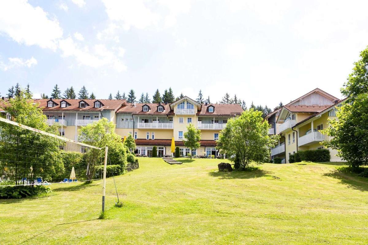 Hotel Ahornhof in Lindberg