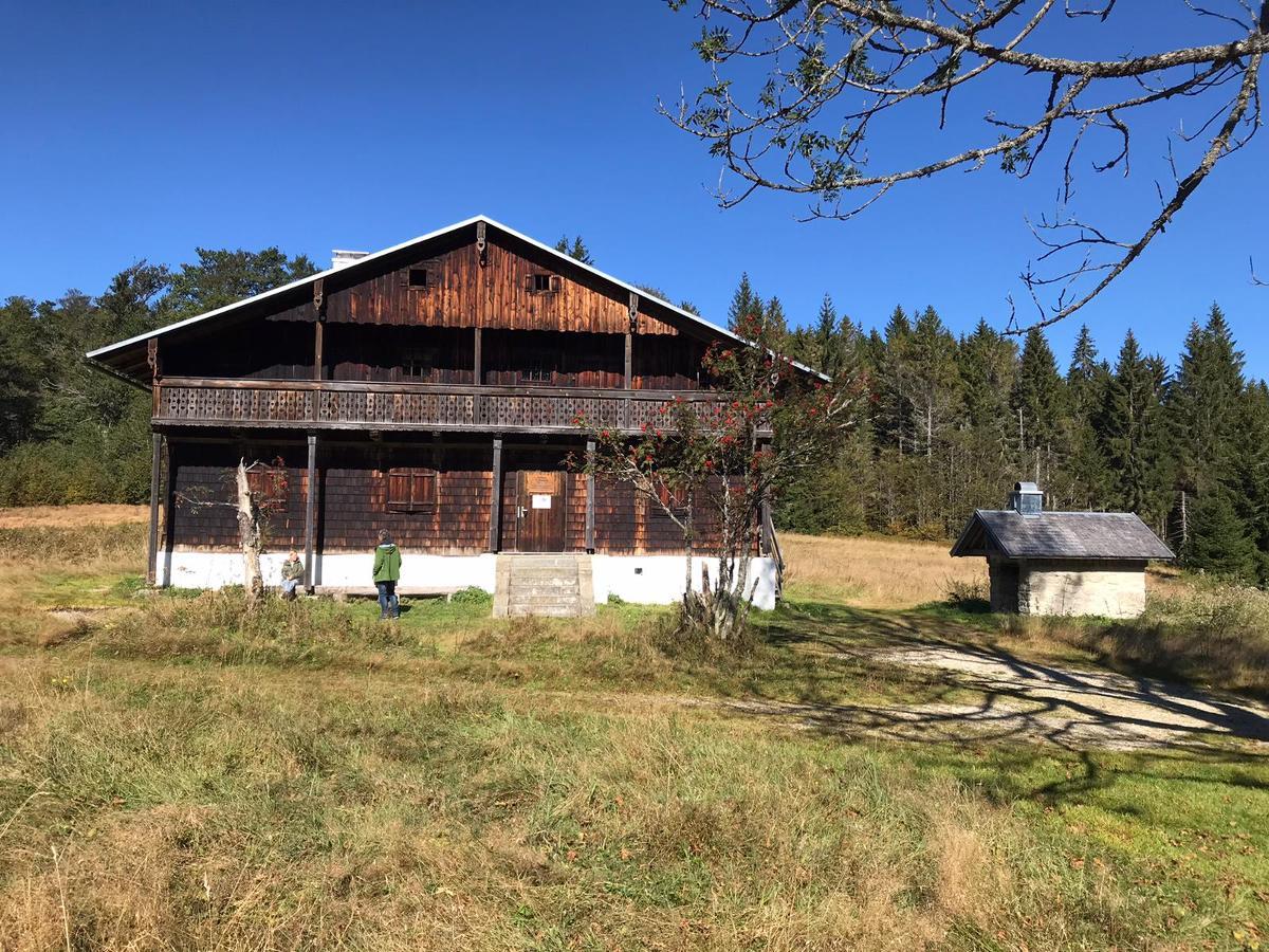 Landurlaub bei Familie Haug in Freyung