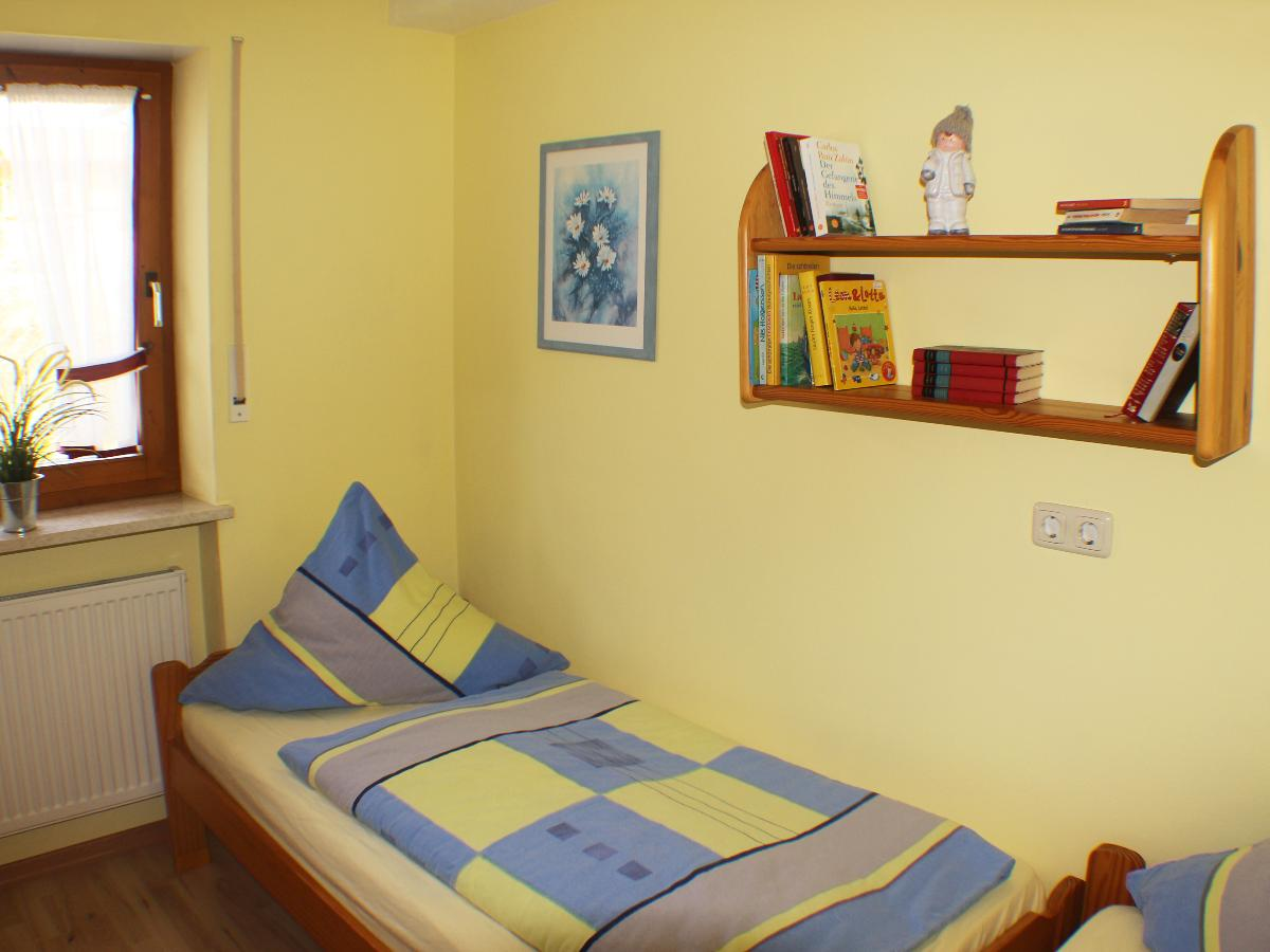 Ferienwohnung Zum Königshang ( 2 Schlafzimmer) in Bodenmais