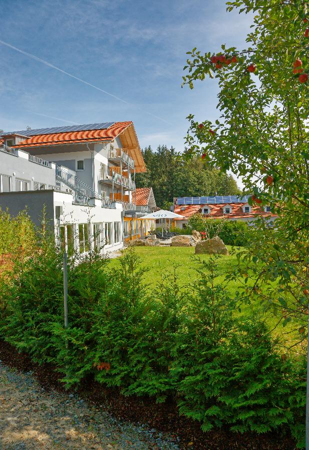 Wellnesshotel Deine Auszeit in Achslach
